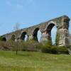 L'aqueduc de Gorze à Metz
