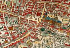 Saint Denis, une ville au Moyen-Age