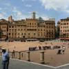 Sienne, à travers les fresques de Lorenzetti