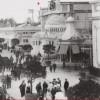 LYON, Centre du Monde jusqu'au 27 avril 2014