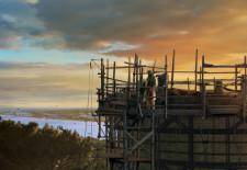 Aigues-Mortes un port pour les croisades