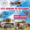 Centenaire aérien 14-18 en juin 2014 à Meaux-Esbly