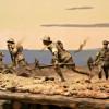 25 avril : commémorations australiennes : Anzac Day et Dawn Service
