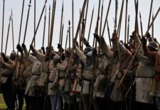 Indépendance écossaise, bataille de Bannockburn juin 1314