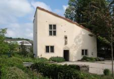 Domrémy : la maison natale de Jeanne d'Arc