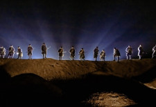Verdun 1916 : un spectacle Son et Lumière
