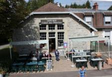 L'abri du pèlerin de Douaumont