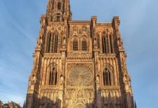 Millénaire de la cathédrale de Strasbourg