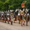 La Légion Romaine revient à Mirebeau