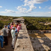 Traverser le Pont du Gard