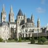 Caen : Abbaye aux Hommes