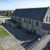 le château ducal de Caen