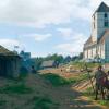 Caen célèbre les 950 ans de la Bataille d'Hastings