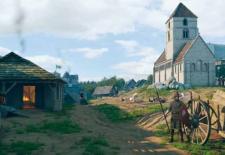 FALAISE : Fête au Château de Guillaume Le Conquérant