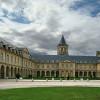 L'Abbaye aux Dames de Caen