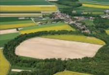 Le Camp d'Attila est un oppidum Gaulois