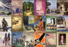 Balades historiques avec l'Illustration