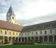 Abbaye de Cluny, cœur battant de la chrétienté