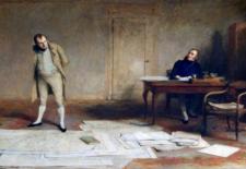 Napoléon le confiné de Sainte Hélène