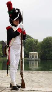 grognard napoléon ©balades-historiques.com