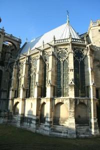 sainte chapelle saint Germain en Laye ©balades-historiques.com