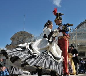 bal Napoléon III ©balades-historiques.com