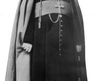 ©Christophe Courau, Ginisty, évêque de Verdun, Ossuaire de Douaumont, Verdun, www.balades-historiques.com, balade historique