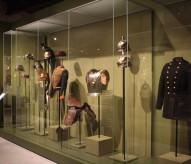 uniformes militaires, guerre de 1870, Gravelotte, Musée de la geurre de 1870, christophe courau, www.balades-historiques.com, balade historique