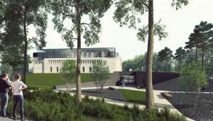 Memorial de Verdun, www.balades-historiques.com, balade historique