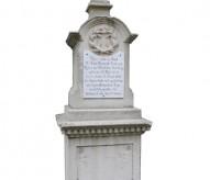 tombe allemande, Halle du Souvenir, Gravelotte, 1870, balade historique, www.balades-historiques.com, christophe courau