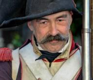 Grognard napoléon, jubilé rueil nalmaison, balade historique, www.balades-historiques.com