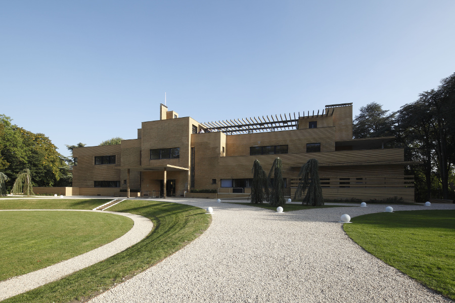 villa cavrois, mallet stevens, architecture, balade historique, www.balades-historiques.com