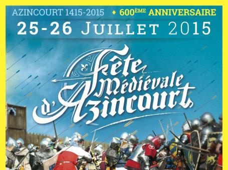 bataille d'azincourt, azincourt 2015, azincourt 1415, balade historique, www.balades-historiques.com