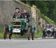 les 24 tours de rambouillet, voitures anciennes, balade historique, www.balades-historiques.com