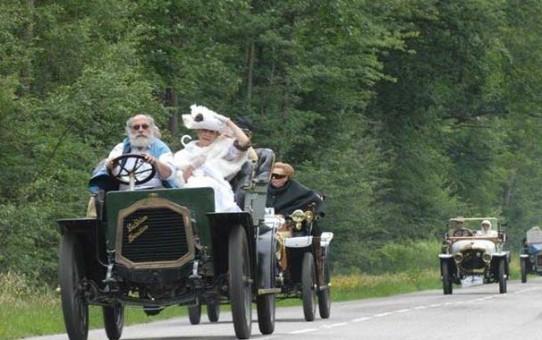 24 tours de Rambouillet, voiture ancienne, voiture de collection, balade historique, www.balades-historiques.com