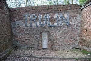 monument trulin citadelle de Lille 1915 balade historique www.balades-historiques.com