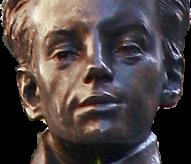 léon trulin portrait statue Lille 1915 christophe courau balade historique www.balades-historiques.com