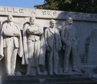 fusillés lillois, 1915, christophe courau, balade historique, www.balades-historiques.com