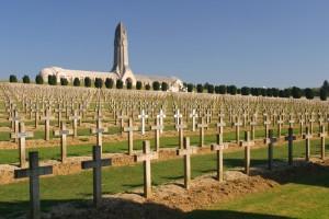 cimetière militaire douaumont, verdun, balade historique, www.balades-historiques.com