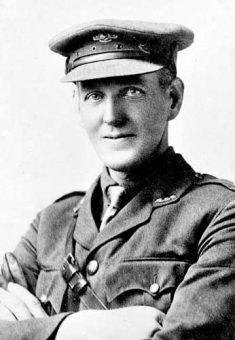 Simon Fraser, monument Cobbers, Fromelles, juillet 1916, balade historique, www.balades-historiques.com