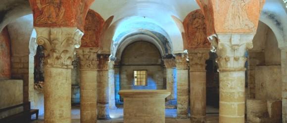 Cathédrale de Bayeux, Guillaume le conquérant, tapisserie de bayeux, balade historique, www.balades-historiques.com