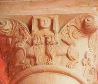 Abbaye aux Dames,Calvados, Caen, Guillaume le Conquérant, 1066, Mathilde, balade historique, www.balades-historiques.com