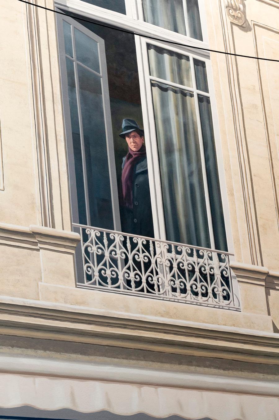 Béziers, Jean Moulin, Résistance, Eric Beracassat, Canal du Midi, balade historique, www.balades-historiques.com