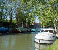 Canal du midi, Herault, Eric Beracassat, balade historique, www.balades-historiques.com