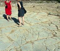 ambrussum, herault, monde antique, forum romain,fouille 2016, www.balades-historiques.com, balade historique, photo Christophe Courau