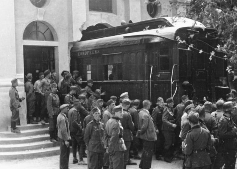 Mémorial de l'Armistice, Rethondes, Oise Compiègne, Armistice 22 juin 1940, wagon, Hitler, balade historique, balades histoires, www.balades-historiques.com