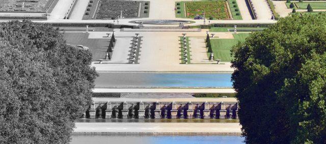 Vaux-le-Vicomte, cinquantenaire ouverture au public, balades-historiques.com, balade historique, balades historiques