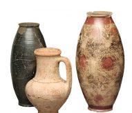 Bibracte, Vases gaulois, Guerre des Gaules, Jules César, artisanat gaulois, balades historiques