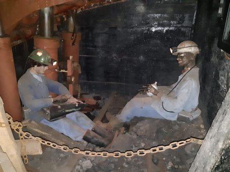 mine de Blanzy, charbon, bourgogne, patrimoine industriel, balade historique